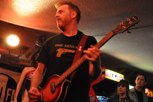 Trees of North America at House of Targ