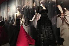De Young Museum - Oscar de la Renta for Pierre Balmain