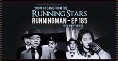 Running Man Ep.185