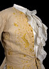 Col. William Prescott's Frock Coat & Shirt