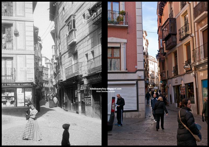 Cuatro Calles 1899-2015
