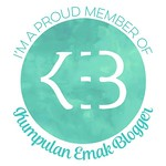 Kumpulan Emak-Emak Blogger