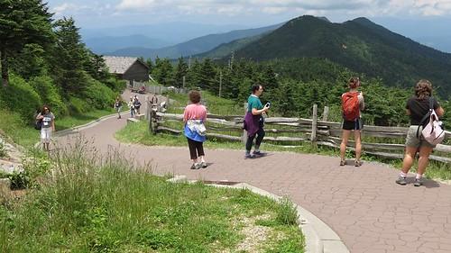 Mt Mitchell 3