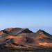 Timanfaya national park, Lanzarote, Canary Islands by pas le matin