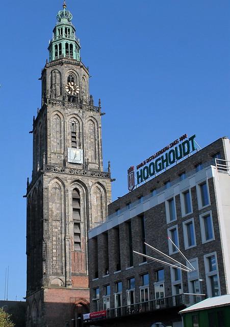 Martini Church Groningen