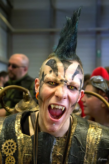 Cosplay FACTS, Gent 2014 4