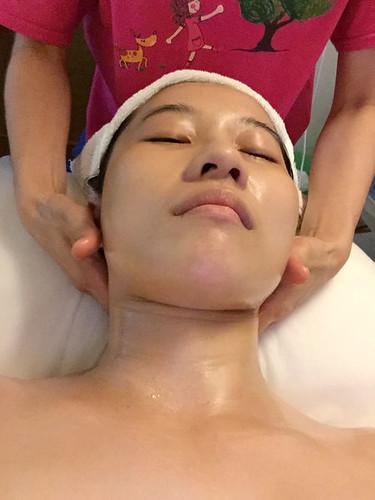 【轉貼】【保養】毛孔粗大好惱人呵護自己好好做點保養  Natural Beauty自然美 NB-1細緻毛孔臉部課程 (23)