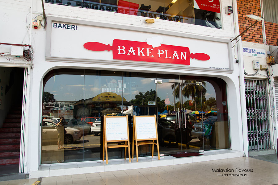 Ss Cake Shop