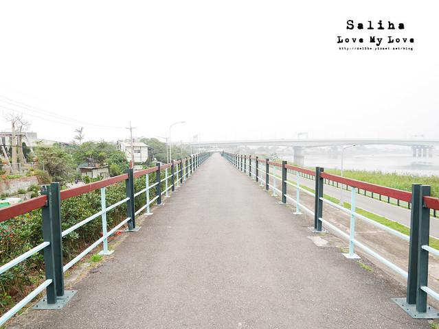 社子島溼地水鳥自行車道 (4)
