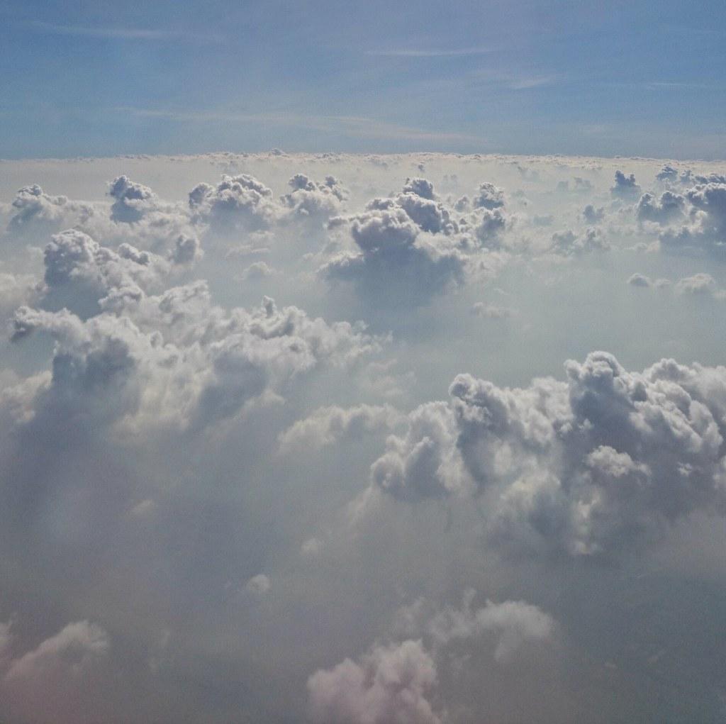 pilvet, Thaimaa