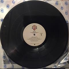 ZAPP:II(RECORD SIDE-A)