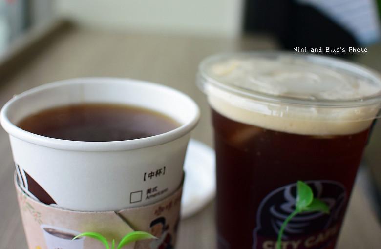 city現萃茶12