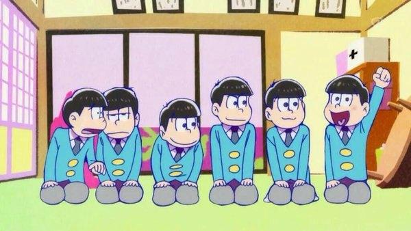 Los 20 Hermanos Mas Encantadores Del Anime