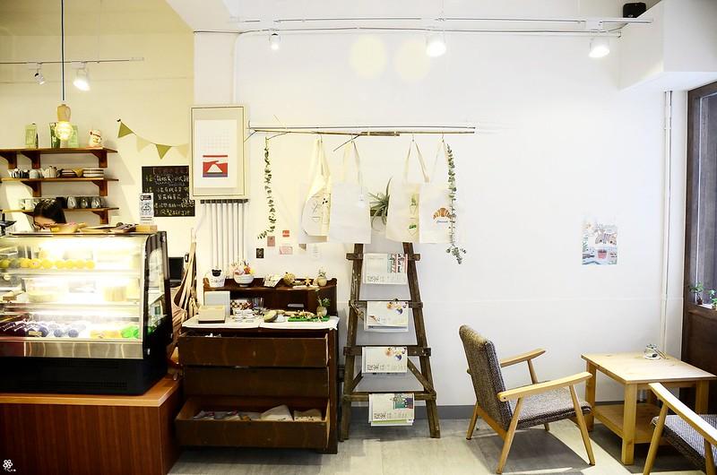 小空間板橋早午餐咖啡廳不限時推薦小倉庫菜單時間新埔 (16)