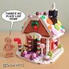 #LEGO #GingerbreadMan #Gingerbread #House #GingerbreadHouse #Liquorice #Allsorts #LiquoriceAllsorts #Sugar #Candies #SugarCandies #40139 @lego_group @lego @bricknetwork @brickcentral