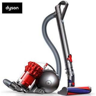 Dyson Ball fluffy+