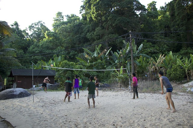 Panuba Inn Resort - Tioman Island (2)