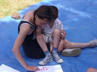 Campamentos 2010
