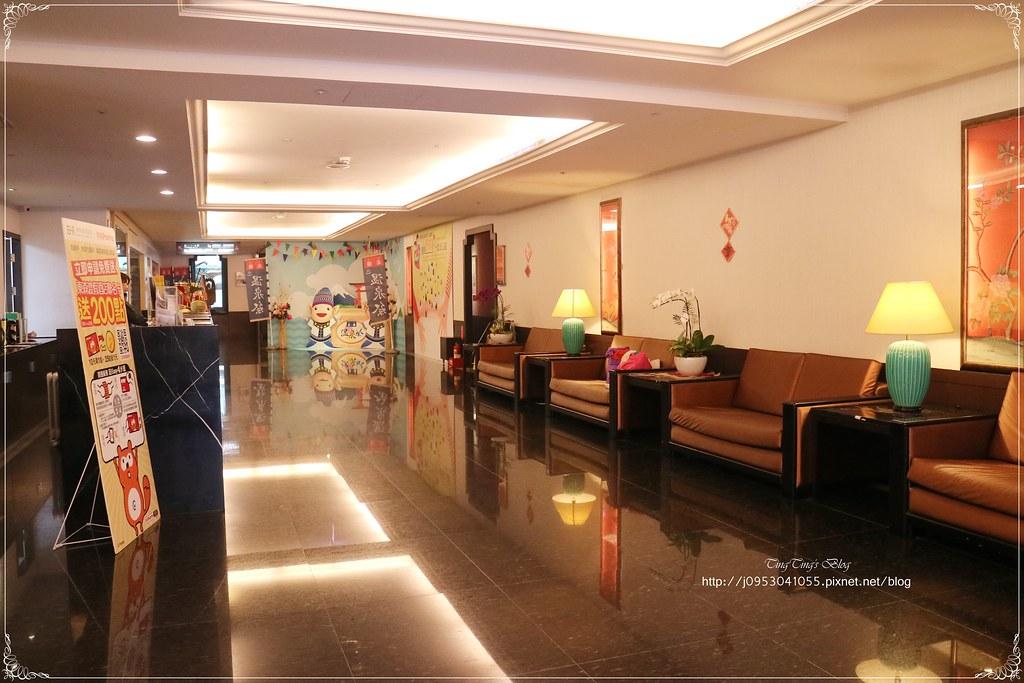 東森海洋溫泉酒店 (21)