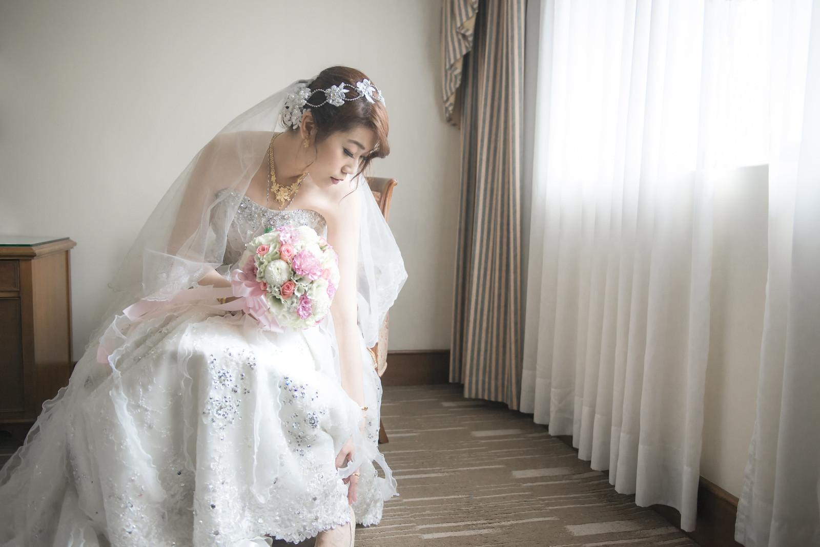 華國飯店婚攝, 窗光