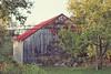 Cozy Barn
