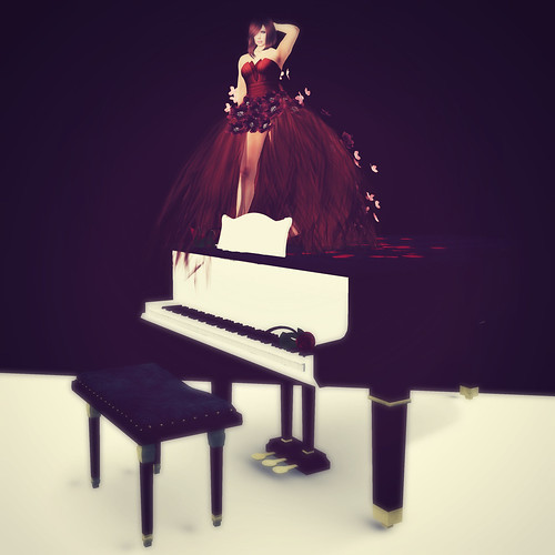 Piano Princess