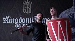 Kingdom Come: Deliverance Interview with Warhorse Studios