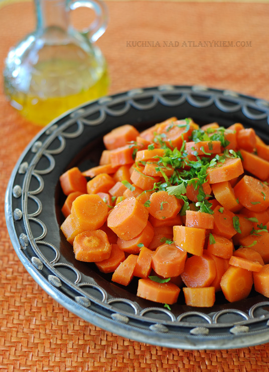 CarrotMorocco