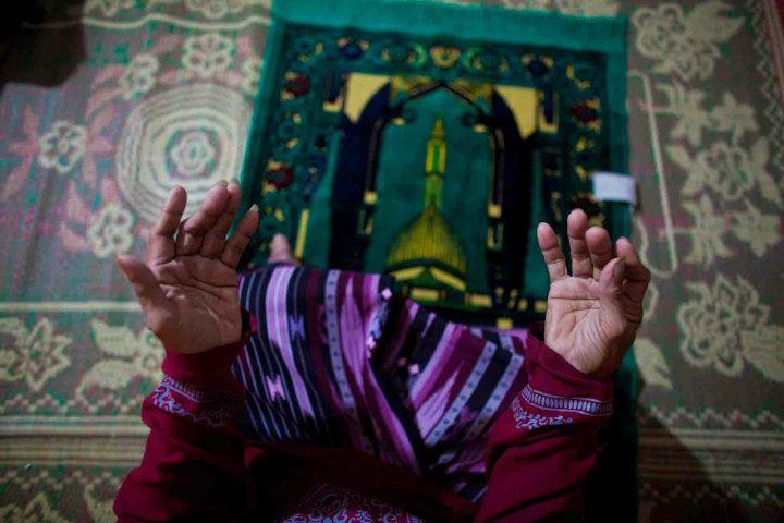 伊斯蘭教變性人32