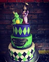 Princess and Frog Prince