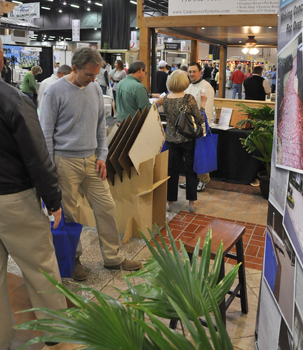 SEMCO PRODUCTIONS PRESENTS THE 38TH ANNUAL SPRING ATLANTA HOME SHOW MARCH 18-20