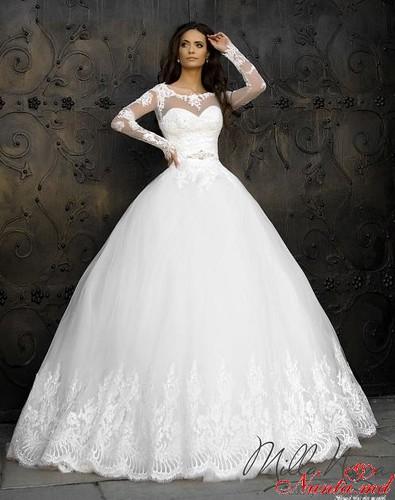 Salon de Mariaj Cocos-Tot luxul și eleganța modei de nuntă într-un singur loc! > CARMEN