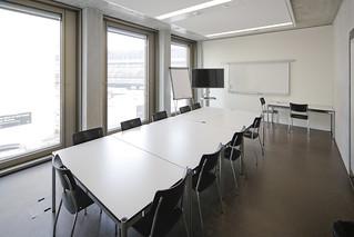Fachhochschulzentrum - Gruppenräume