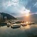 Good morning Sun // Sun Moon Lake by KarnThmarshal - [KarnjiTang]