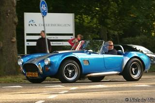 1986 Dax Cobra 427