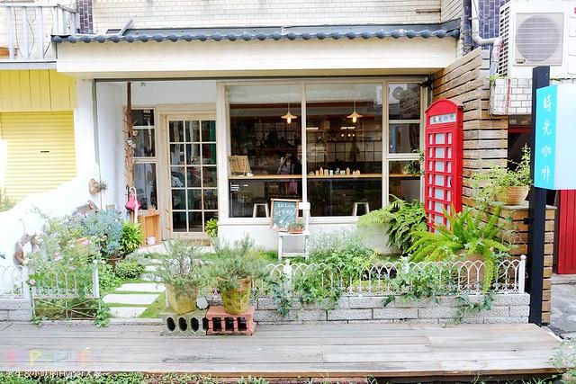東海時光咖啡 (1)