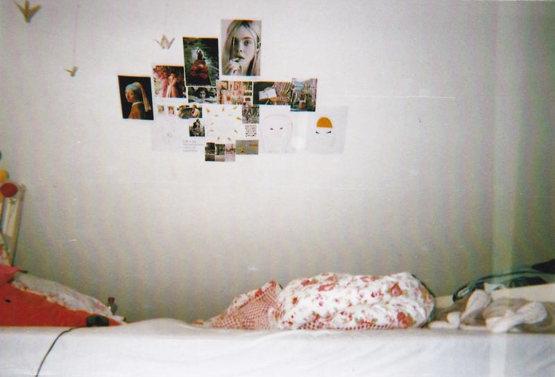 Analog Zimmer