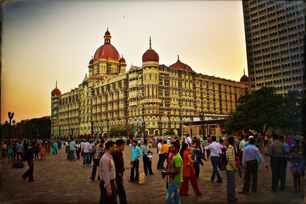 Mumbai, 2011