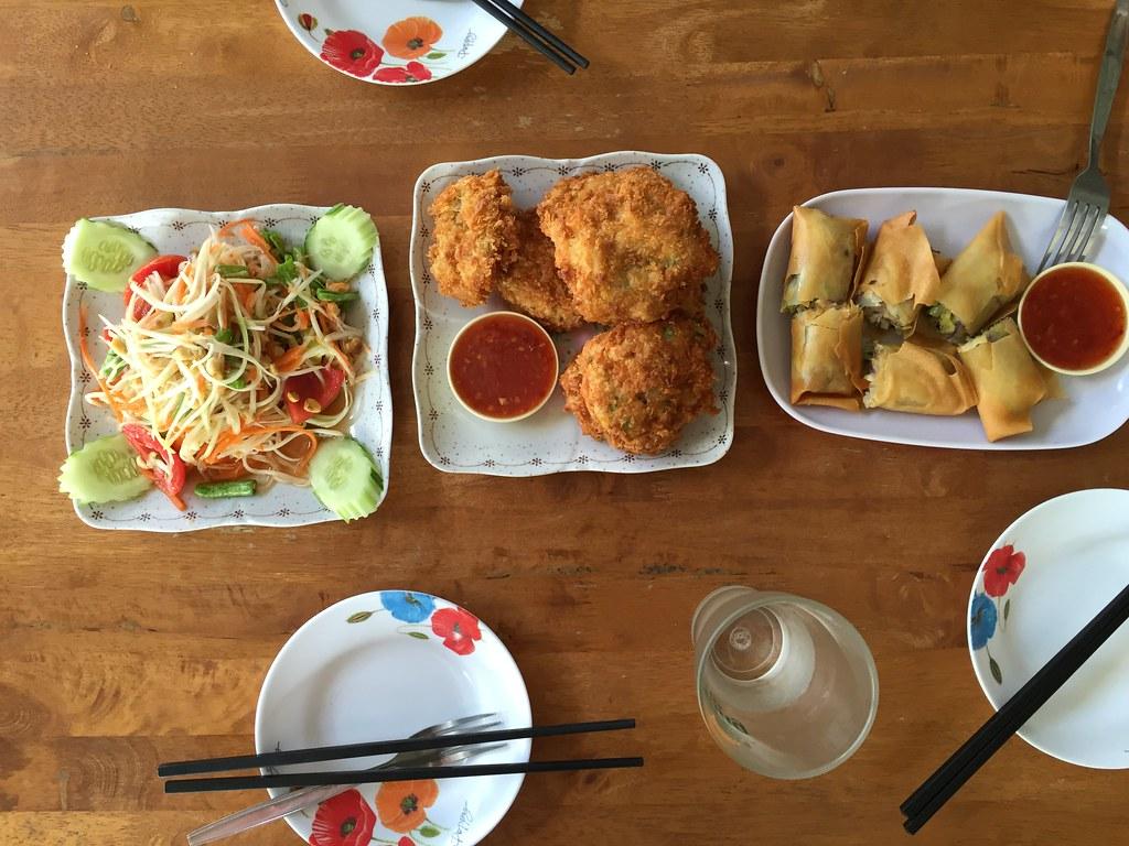Lanta Restaurant