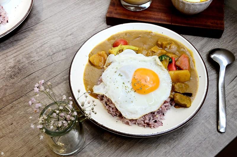 儲房咖啡館菜單台北怎麼去捷運地址營業時間乾燥花 (46)