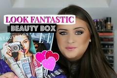 Look Fantastic Beauty Box March 2016(thumbnail1)