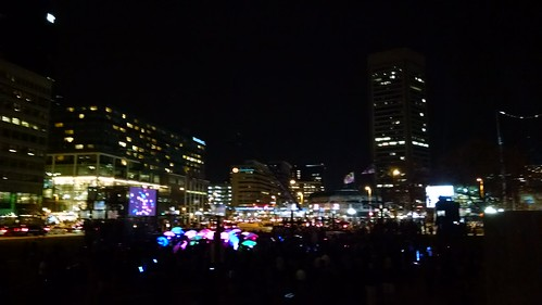 Light City, March 31, 2016