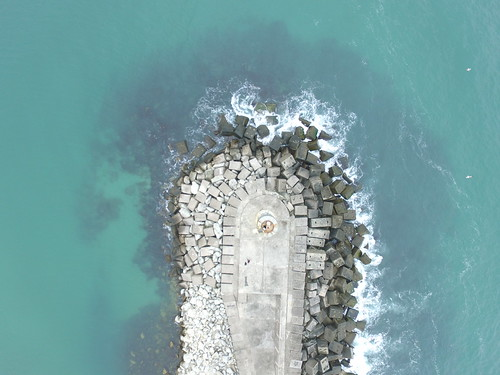 Şile világító torony (kicsi)