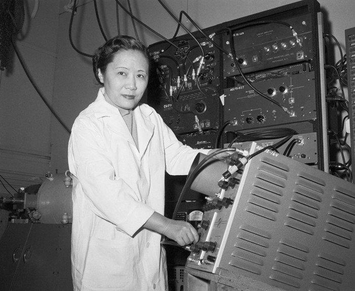 教科書欠她們一個名字—曾撼動過世界的十位女科學家9