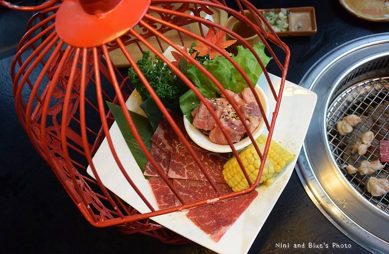 台中公益路燒肉紅巢燒肉30