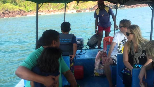 Snorkeling Trip in Goa