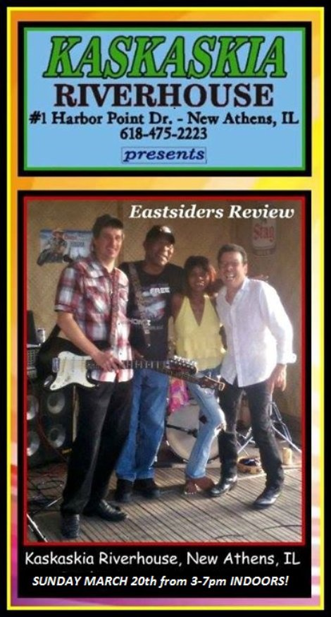 Eastsiders Review 3-20-16