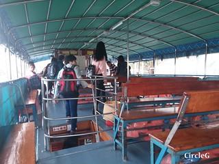 CIRCLEG 圖文 東龍島 遊記 一天遊 香港 西灣河 船 (6)
