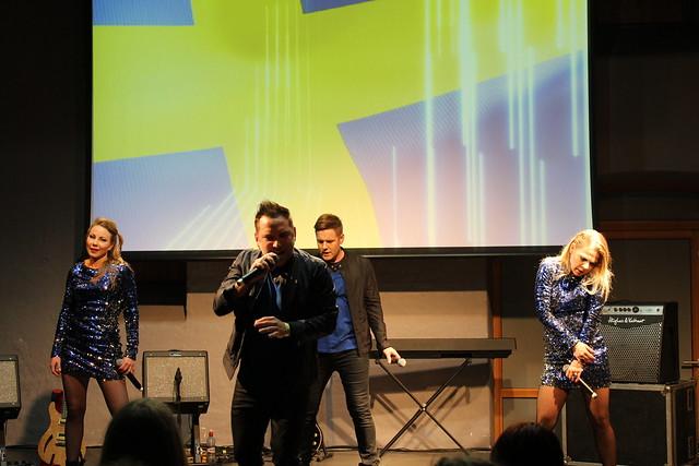 Eurovision Pre-party Riga-2016 concert