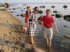 IMG_1068 Bundesfeier 2012 - Marites und Matthias am Strand